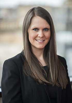 Lesley Grant Associate