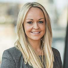 Laura Salmond, Partner BTO Solicitors LLP