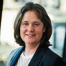 Rhona Wark, Consultant BTO Solicitors LLP