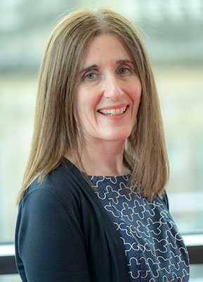 Jacqueline McCluskey Partner at BTO Solicitors LLP